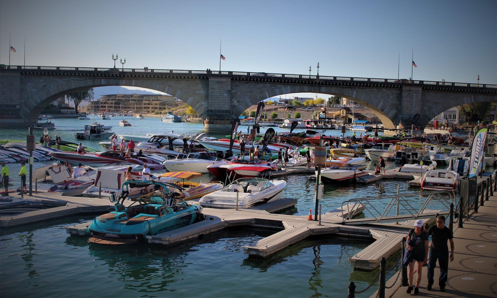 AZ Hot Boats